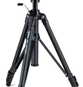 Velbon DV-7000 Tripod with 2-Way Fluid Head 4.8Kg