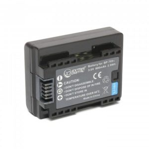 GPB Canon BP-709 Battery|for sale in South Africa-0