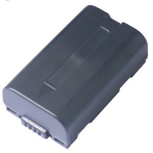 GPB Panasonic CGR-D120 Camera Battery-0
