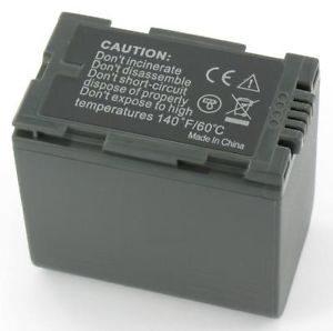 GPB Panasonic CGR-D320 Camera Battery-0