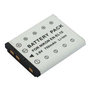 GPB Nikon EN-EL10 Battery|for sale in South Africa-0