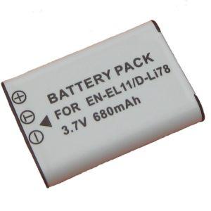 GPB Nikon EN-EL11 Battery|for sale in South Africa-0