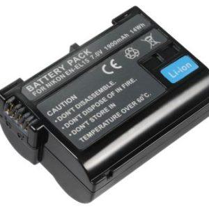 GPB Nikon EN-EL15 Battery|for sale in South Africa-0