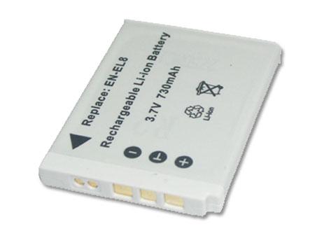 GPB Nikon EN-EL8 Battery|for sale in South Africa-0