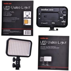 Godox LED126II Video Light