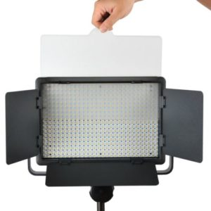 GODOX LED-500C VIDEO LIGHT WITH COLOUR TEMPERATURE