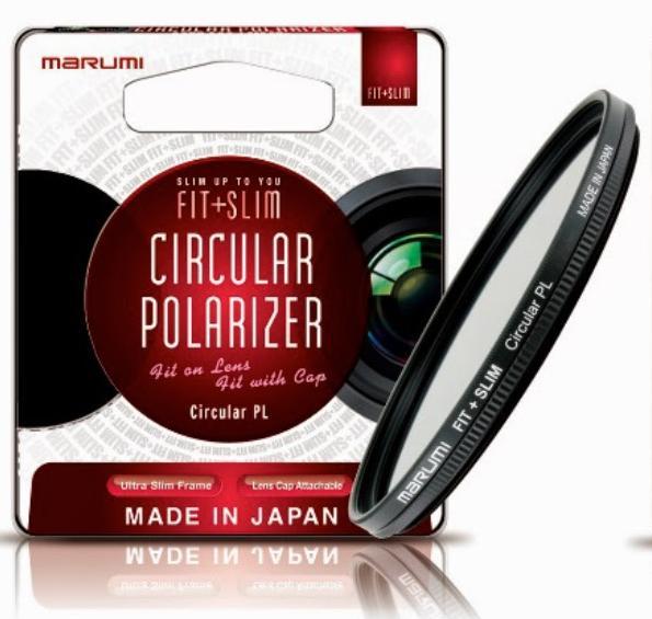 Marumi 52FSCPL|Camera Lens Filter-0