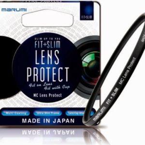 Marumi 62mm Lens Protect|Camera Lens Filter-0