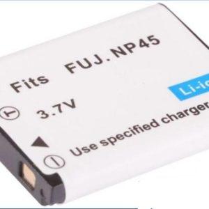 GPB Fuji NP-45 Camera Battery-0