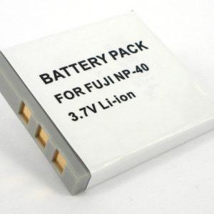 GPB Fuji NP-40 Camera Battery-0