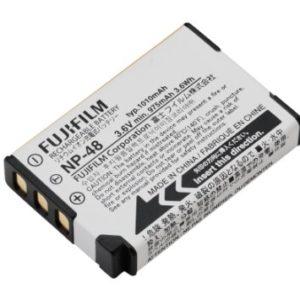 GPB Fuji NP-48 Camera Battery-0