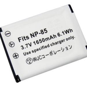 GPB Fuji NP-85 Camera Battery-0