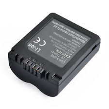 GPB Panasonic CGA-S006 Camera Battery-0