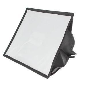 Godox Sb2030 Softbox 20x30cm Camera Universal Flash Diffuser Soften Light Fold-0