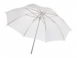 GODOX 84CM WHITE TRANSLUCENT UMBRELLA FOR STUDIO FLASH PHOTOGRAPHY