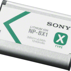 GPB Sony NP-BX1 Camera Battery-952