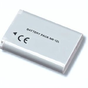 GPB Canon NB-12L Battery|for sale in South Africa-0