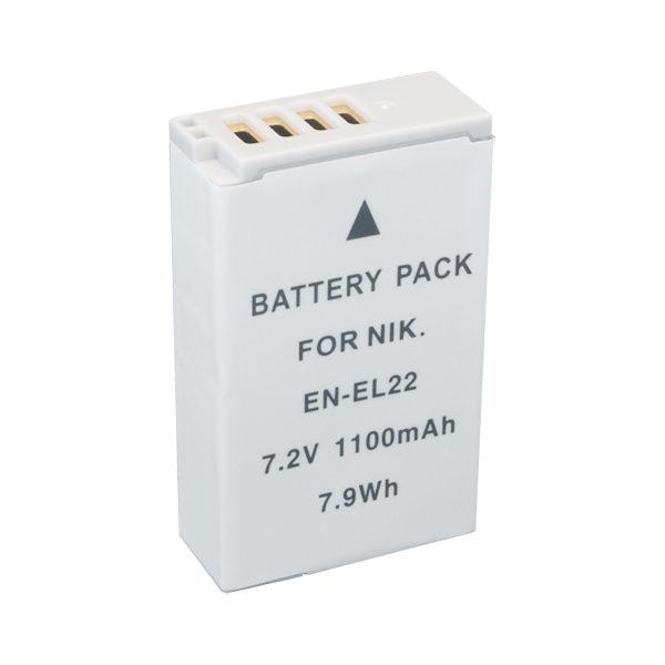 GPB Nikon EN-EL22 Battery|for sale in South Africa-0