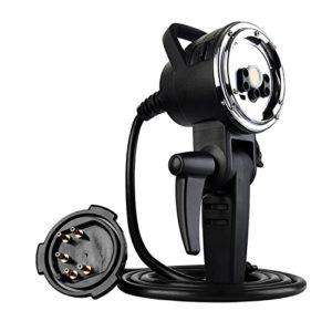 Godox AD-H600B 600W Flash Head Protable Off-Camera Light Lamp for Godox Witstro AD600B