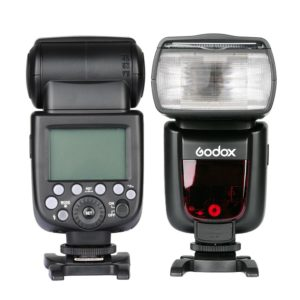 Godox TT685N Speedlite High-Speed Sync External TTL For Nikon Flash