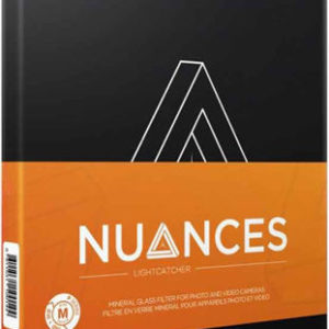 Cokin P-Series Nuances ND1024 Filter (10 stops)