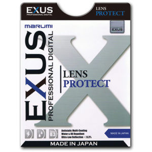 Marumi Exus 95mm Lens Protect Filter MC Antistatic Made in Japan|Camera Lens Filter|for sale in south Africa-0