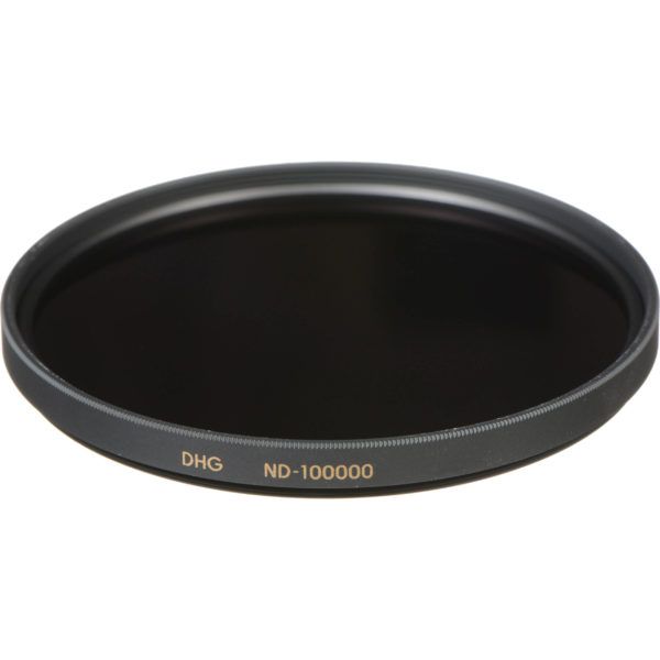 Marumi 77mm DHG ND-100000 Solid Neutral Density 5.0 Solar Eclipse Filter (16.5 Stops)|for sale in South Africa-0