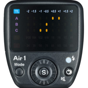 Nissin Air 1 Commander for Fuji Cameras|for sale in South Africa-0