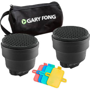 Gary Fong Dramatic Lighting Kit|for sale in South Africa-0
