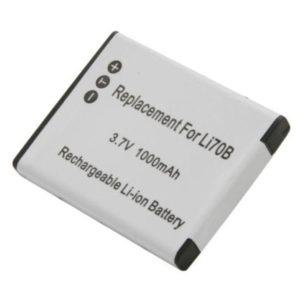 GPB Olympus LI-70B Li-Ion Battery|for sale in South Africa-0