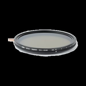 COKIN NUANCES ND 2 > 400 67MM MINERAL GLASS FILTER