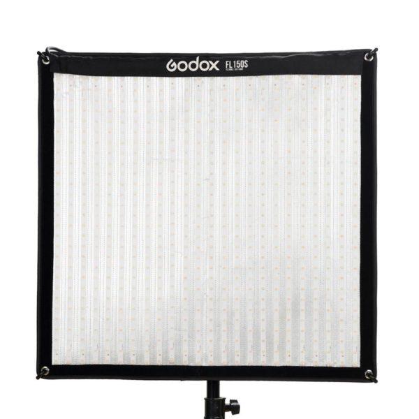 GODOX FL150S 150W PORTABLE LED VIDEO LIGHT ROLLABLE CLOTH LAMP