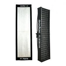 GODOX FL-SF 6060 SOFTBOX WITH GRID TO BE USED WITH GODOX FL150S LIGHT