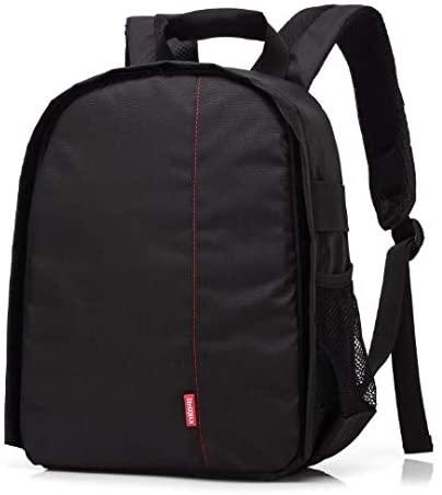 GPB Backpack for DSLR/Video Camera