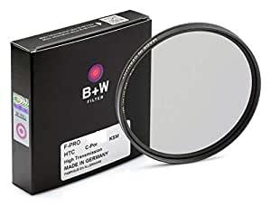 B+W F-Pro S03 77 mm E Polarizing Circular Filter