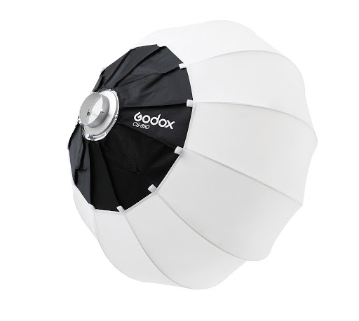 Godox CS-85D Collapsible Lantern Softbox