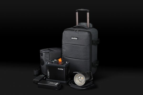 Godox AD1200Pro Battery Powered Flash System