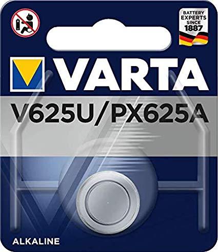 Varta 625A 1.5v Alkaline Battery