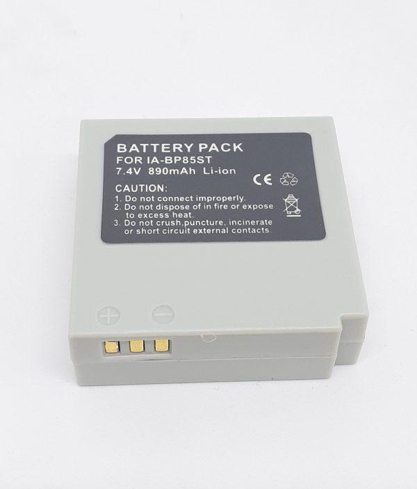 GPB Samsung IA-BP85ST Camera Battery