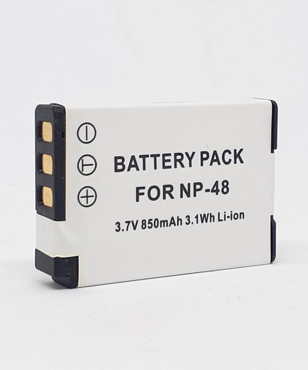 GPB Fuji NP-48 Camera Battery