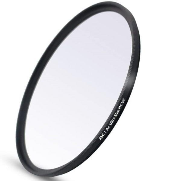 JJC 46mm UV Lens Filter